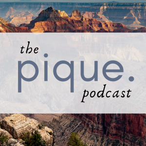Pique Coaching Podcast with Cristina Roman