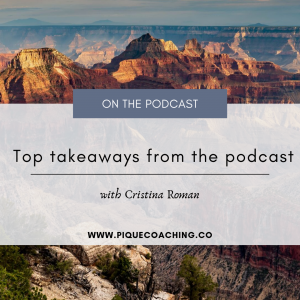 Growth opportunities, post-mortems, + strategic byproducts: Lessons from a podcast launch