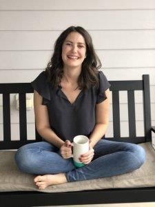 Cristina Roman of Pique Coaching
